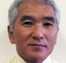 Ken Nakamura