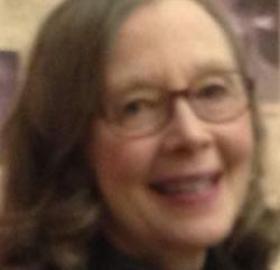 Maria Bartlett